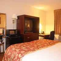 Stay Express Inn & Suites Seaworld/Medical Center Guest Room King Bed