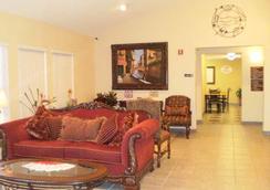 Stay Express Inn & Suites Seaworld/Medical Center - San Antonio - Lobi