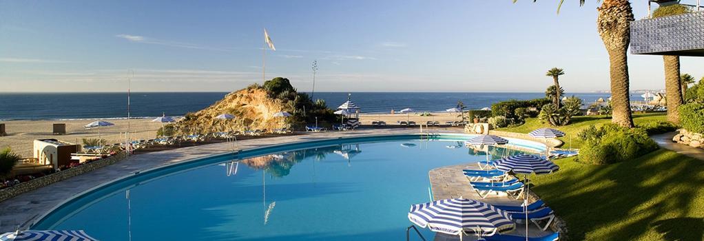 Hotel Algarve Casino - Portimão - Pool