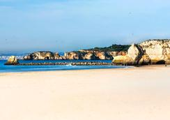Hotel Algarve Casino - Portimão - Pantai