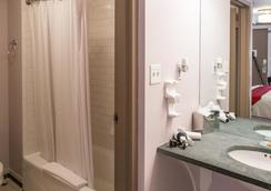 414 Hotel - New York - Kamar Mandi