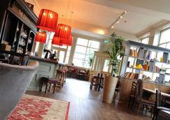The Station Hotel - London - Restoran