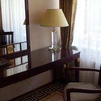 Club Royal Park Guestroom