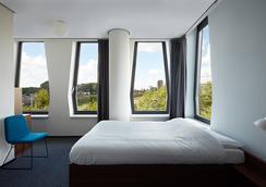 The Student Hotel Amsterdam West - Amsterdam - Kamar Tidur
