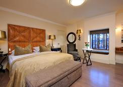Hotel Heinitzburg - Windhoek - Kamar Tidur