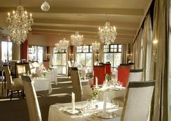 Hotel Heinitzburg - Windhoek - Restoran