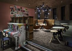 Generator Hostel London - London - Lobi