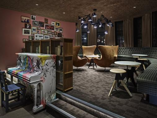 Generator Hostel London - London - Lobi