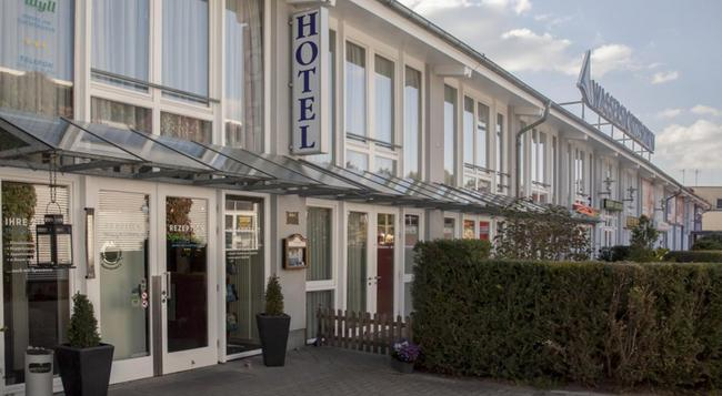 Hotel Spree-idyll - Berlin - Building