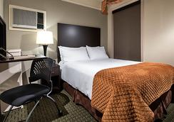 The Willows Hotel - Chicago - Kamar Tidur