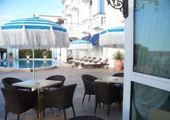 Hotel Casa Bianca al Mare - Jesolo - Restoran