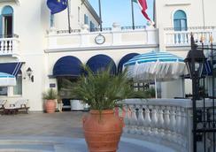 Hotel Casa Bianca al Mare - Jesolo - Pantai