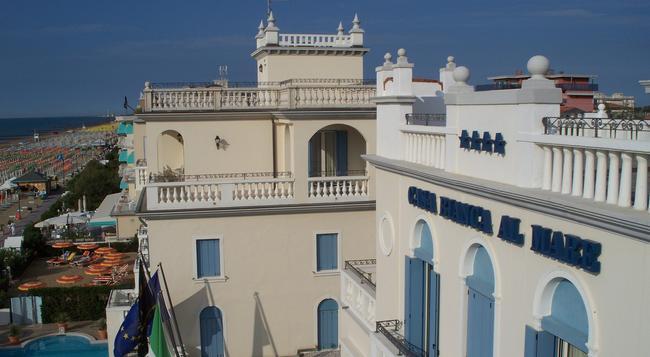 Hotel Casa Bianca al Mare - Jesolo - Building
