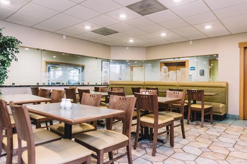 Quality Inn & Suites Seattle Center - Seattle - Restoran