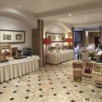 Hotel Fernando III Dining