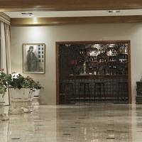 Hotel Fernando III Lobby