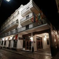 Hotel Fernando III Hotel Front - Evening/Night