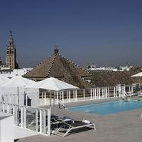 Hotel Fernando III Rooftop Pool