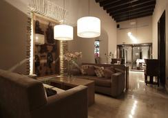 Hotel Posada del Lucero - Sevilla - Bar