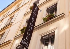 Arc De Triomphe Hotel - Paris - Bangunan