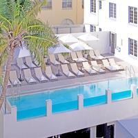 Hotel Breakwater South Beach Pool