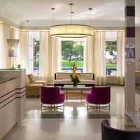 Hotel Breakwater South Beach Lobby