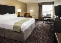 Holiday Inn Wichita East I-35 - Wichita - Kamar Tidur