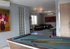 Coral Princess Hotel - San Juan - Atraksi Wisata