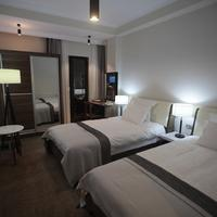 Hotel Citadel Narikala