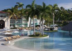 VH - Gran Ventana Beach Resort - San Felipe de Puerto Plata - Kolam
