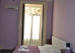 Teatro Bellini - Bed & Breakfast - Catania - Kamar Tidur