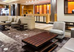 Vienna Marriott Hotel - Wina - Lobi