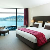 Rydges Wellington Deluxe King Harbour View