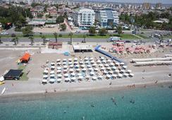 Sealife Family Resort Hotel - Antalya - Pantai