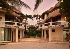 Playa Palms Beach Hotel - Playa del Carmen - Pemandangan luar
