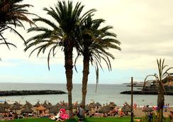 Villa Las Flores - Playa de las Américas - Pantai