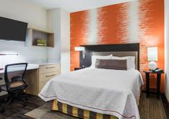 Home2 Suites by Hilton Atlanta Downtown - Atlanta - Kamar Tidur