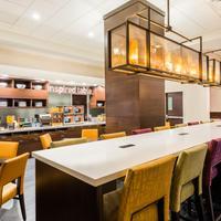 Home2 Suites by Hilton Atlanta Downtown Restaurant