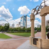 Home2 Suites by Hilton Atlanta Downtown Street View