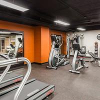 Home2 Suites by Hilton Atlanta Downtown Health club