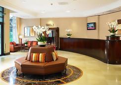 London Marriott Maida Vale - London - Lobi