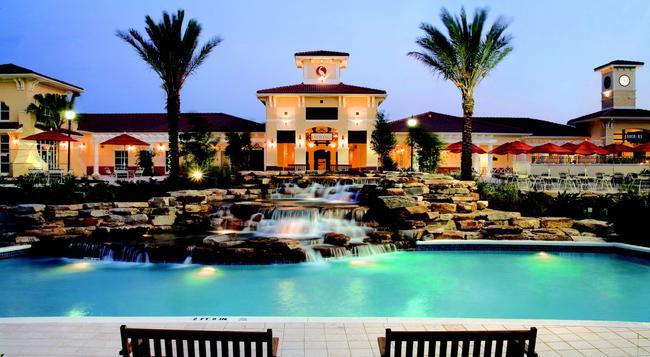 Holiday Inn Club Vacations At Orange Lake Resort - Kissimmee - Building