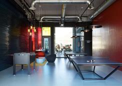 The Student Hotel Groningen - Groningen - Lounge
