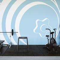 The Student Hotel Groningen Gym
