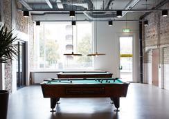 The Student Hotel Rotterdam - Rotterdam - Lobi
