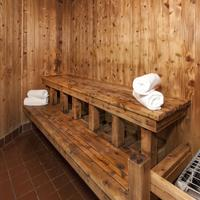 The Inn on Lake Superior Sauna