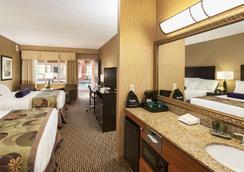 The Inn on Lake Superior - Duluth - Kamar Tidur