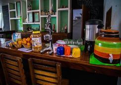 Hostal Olas Altas - Manzanillo - Bar