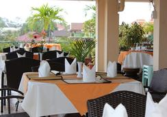 Siem Reap Riverside Hotel - Siem Reap - Restoran