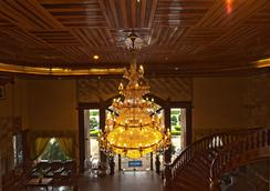 Blue River Hotel - Phnom Penh - Lobi